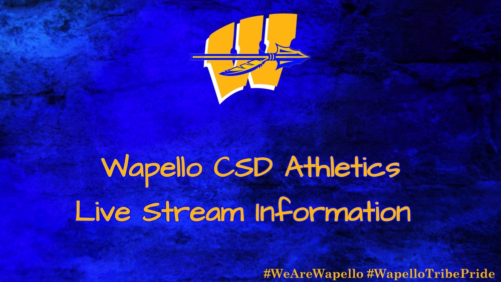 Wapello vs West Burlington Boys Basketball Shootout Live Stream Information Announced