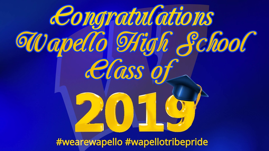 WHS Class of 2019