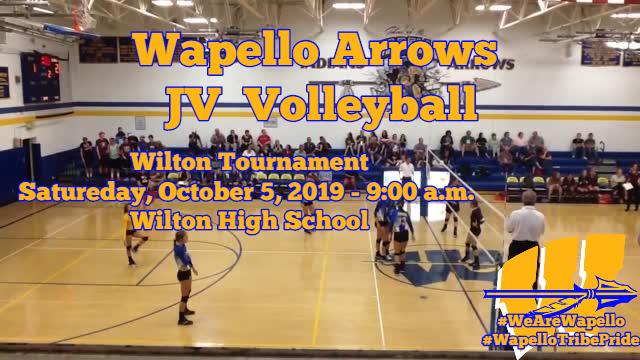 Arrows Volleyball Tournament